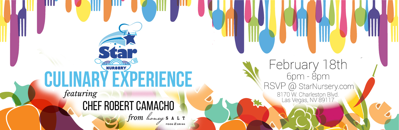 RSVP Culinary Experience